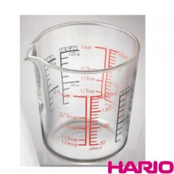 【HARIO】玻璃量杯200 CMJ-200