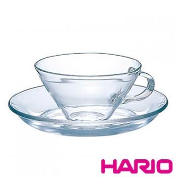 【HARIO】個性玻璃杯組230ml CSW-1T