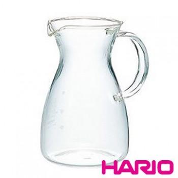 【HARIO】極簡把手飲料壼400ml HPDN-2T