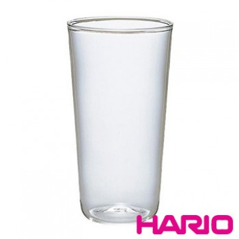 【HARIO】耐熱玻璃雪克杯 (六件組) 300ml HPG-300