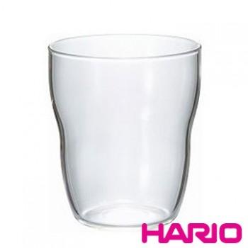 【HARIO】便利平底玻璃杯330ml HTR-330