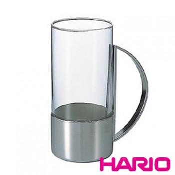 【HARIO】太空圓水杯220ml HW-8CSV