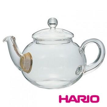 【HARIO】24K金舞動茶壺500 JP-2