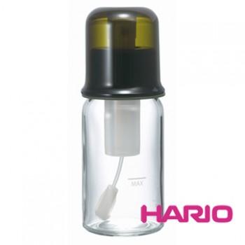 【HARIO】墨綠噴霧式噴油罐60ml OS-60-TOG