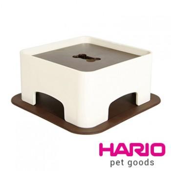 HARIO  寵物小餐桌  PTS-WT-CBR