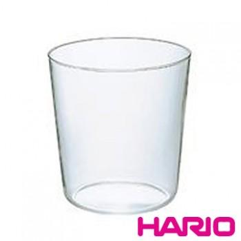 【HARIO】耐熱玻璃小水杯300ml RG-300
