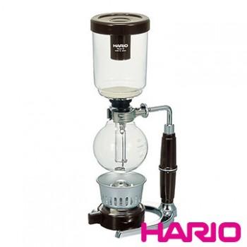 【HARIO】經典虹吸式2咖啡壺2杯 240ml TCA-2