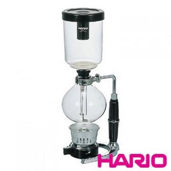 【HARIO】經典虹吸式5咖啡壺600ml(5杯用) TCA-5