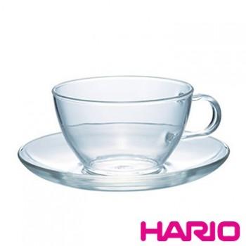 【HARIO】夢幻玻璃杯組230ml TCSN-1T