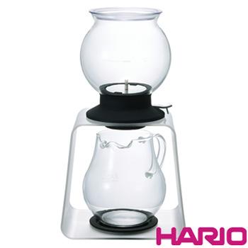 【HARIO】LARGO便利泡茶壺組 TDR-8006T