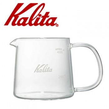 Kalita手沖下壼專用量杯(400ml) #31276